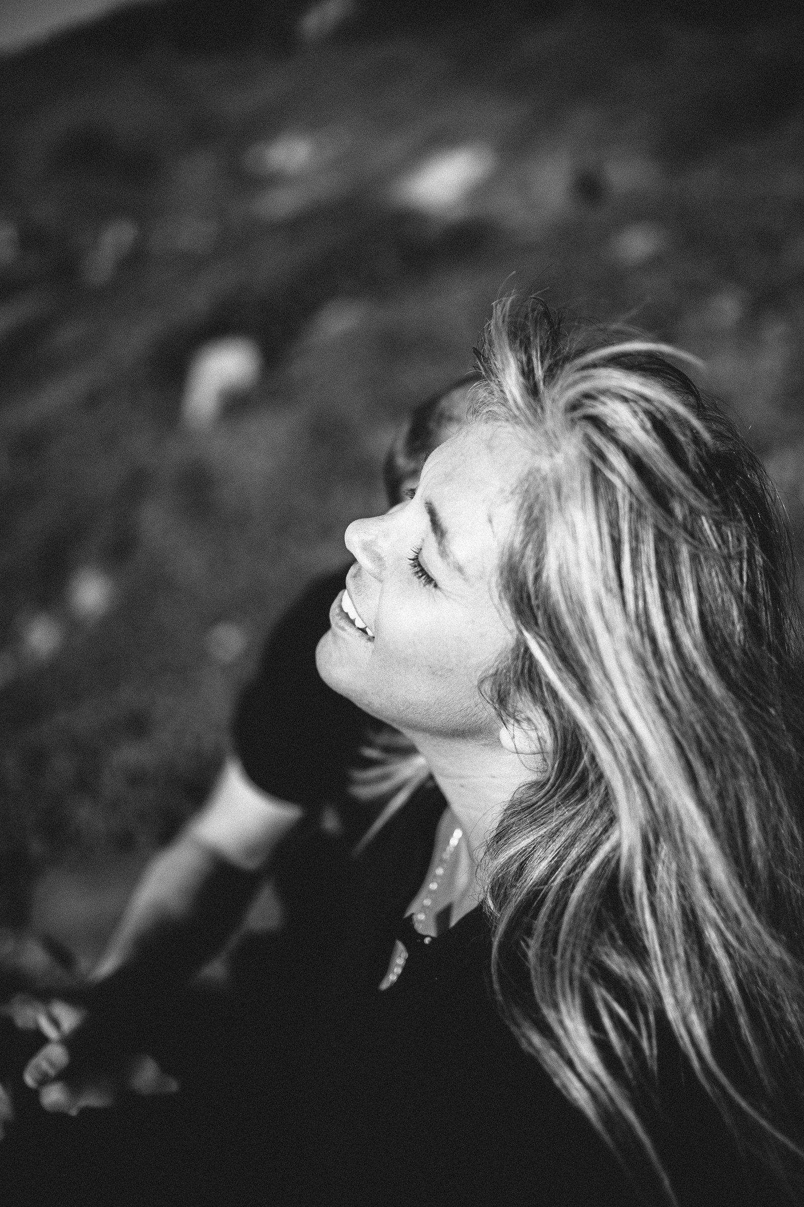portrait Caroline Bouchez photographe