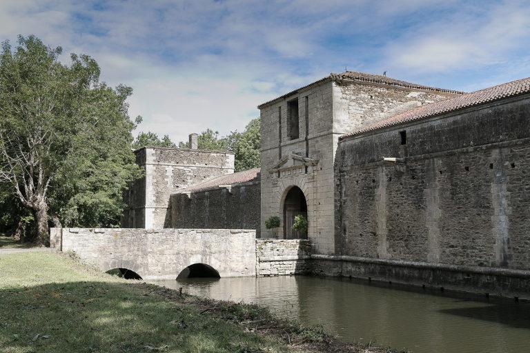 mariage au château de la Citerdière
